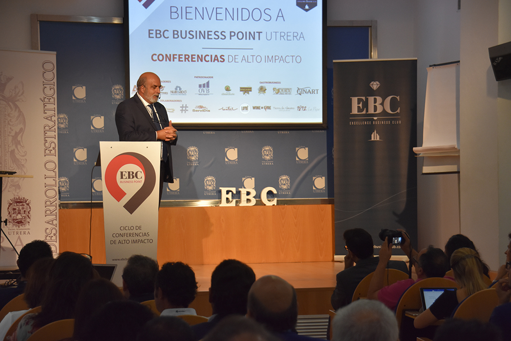 EBC Business Point en Utrera