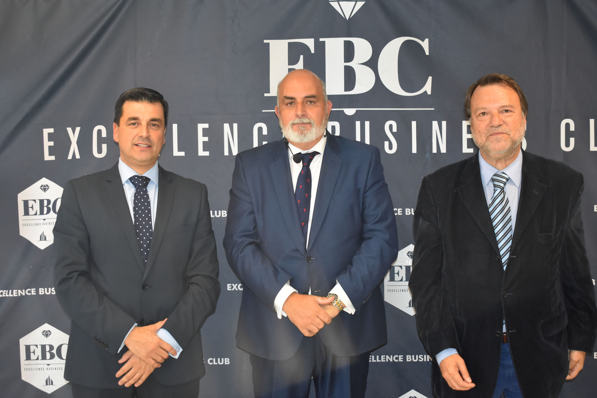 EBC Business Point Sevilla