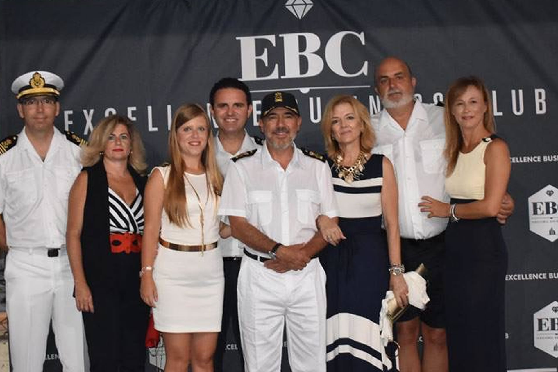 EBC Nautic Party