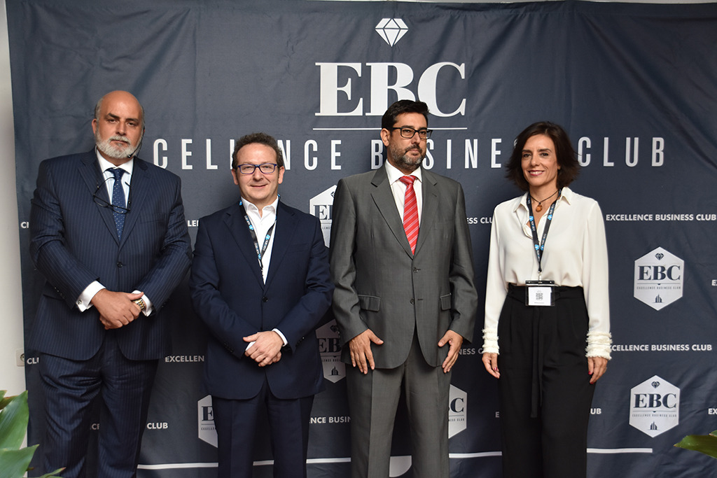 EBC Business Point Utrera